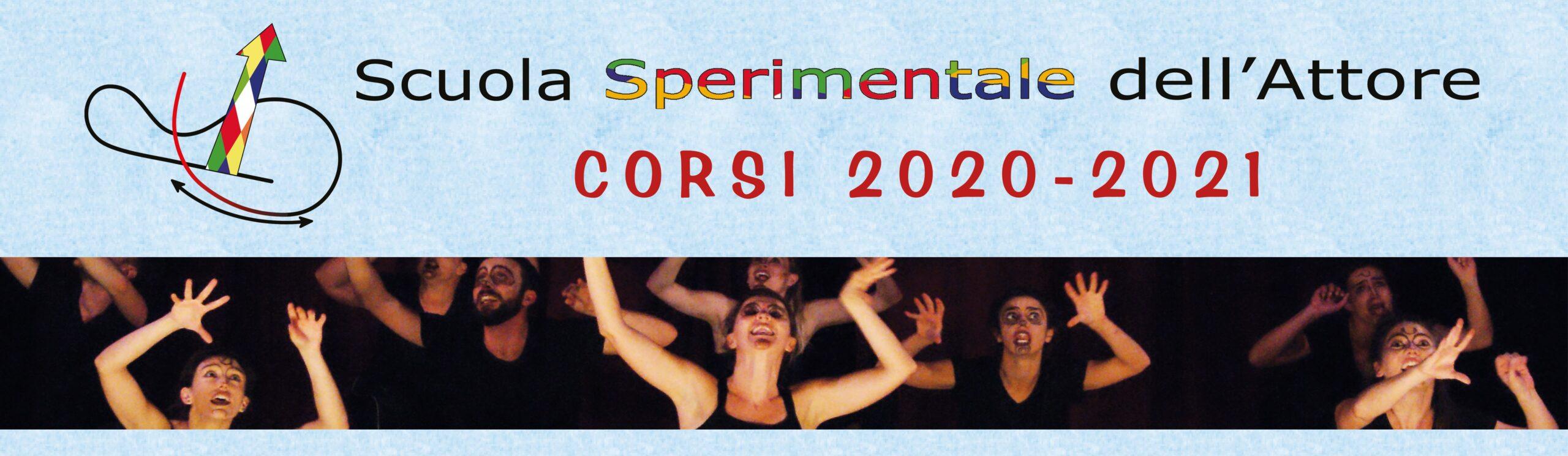 Corsi 2020-2021